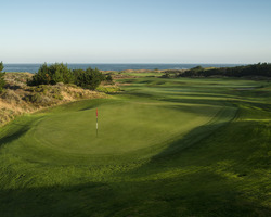 Golf Vacation Package - The Links at Spanish Bay ™