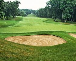 Golf Vacation Package - Lee Trevino Course at Geneva National