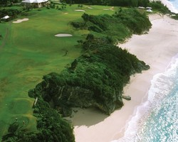 Golf Vacation Package - Mid Ocean Club