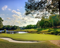 Golf Vacation Package - Mid South