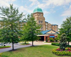 Golf Vacation Package - RTJ Golf Trail Northern Alabama Package from $211 per day!