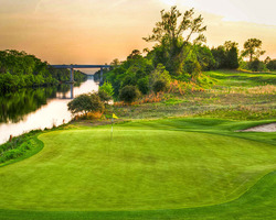 Golf Vacation Package - Barefoot Resort - Norman Course