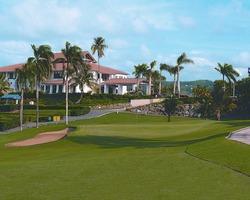 Golf Vacation Package - Wyndham Grand Rio Mar Resort - Ocean Course