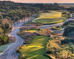Golf Vacation Package - The Ocean Course