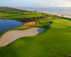 Golf Vacation Package - Ocean Course at Hammock Beach