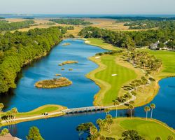 Golf Vacation Package - Osprey Point