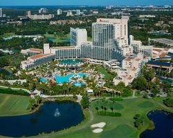 Golf Vacation Package - Top Orlando Resort Hotel and Great Golf for $274 per day!