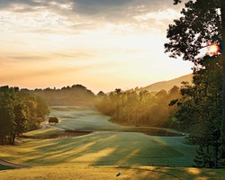 Golf Vacation Package - Oxmoor Valley - Ridge Course