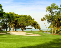 Golf Vacation Package - 3-Day Unlimited Golf @ Oyster Reef, Robber's Row, Barony & Shipyard