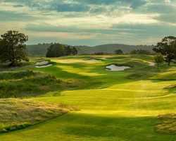 Golf Vacation Package - Ozarks National - Big Cedar Golf