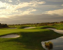 Golf Vacation Package - Orange County National - Panther Lake