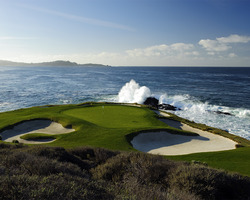 Golf Vacation Package - Pebble Beach