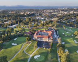 Golf Vacation Package - The Peninsula Golf & Country Club