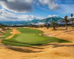 Golf Vacation Package - PGA West - Nicklaus Tournament