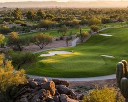 Golf Vacation Package - Oldtown Scottsdale Winter Stay and Play from $219!