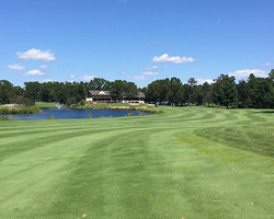 Golf Vacation Package - Lake Arrowhead - Pine Course