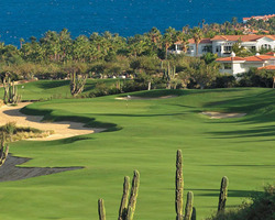 Golf Vacation Package - Corridor Special!! -  All Inclusive Fiesta Americana Grand and 4 Great Courses