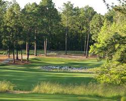 Golf Vacation Package - Pine Needles Golf Course