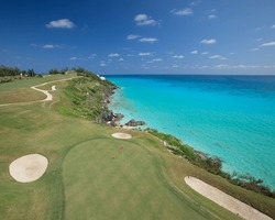 Golf Vacation Package - Beautiful Bermuda in Peak Season from $314 per day!