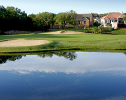Golf Vacation Package - Horseshoe Bay - Ram Rock Course