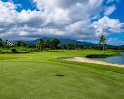 Golf Vacation Package - Wyndham Grand Rio Mar Resort - River Course