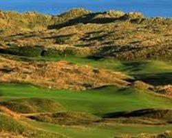Golf Vacation Package - Royal Portrush Golf Club - Dunluce Links