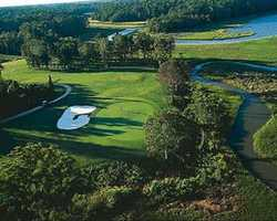 Golf Vacation Package - Riverfront Golf Club