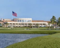 Golf Vacation Package - Great Deal at Doral: Blue Monster Stay & Play + FREE REPLAYS from 231 per day!