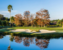 Golf Vacation Package - PGA National Resort Stay & Play w/Champion Course from $457.00 per person, per day!