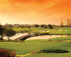 Golf Vacation Package - Reunion Resort Stay & Play Special from $271 per day!