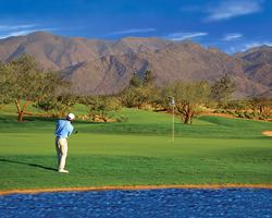 Golf Vacation Package - Saddlebrooke Ranch Golf Club