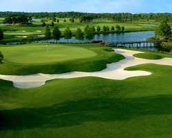 Golf Vacation Package - Upscale Margaritaville Resort Cottages & Top-End Golf from $199 per person/per day!