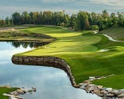 Golf Vacation Package - Shepherd