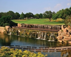 Golf Vacation Package - Horseshoe Bay - Slick Rock Course