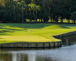 Golf Vacation Package - Heron Point by Pete Dye at The Sea Pines Resort