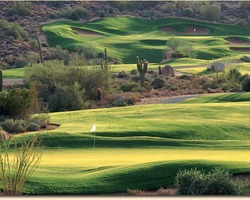 Golf Vacation Package - SunRidge Canyon Golf Club