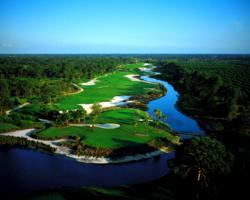 Golf Vacation Package - PGA Golf Club - Wanamaker
