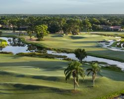Golf Vacation Package - PGA National - Match Course