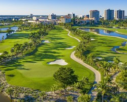 Golf Vacation Package - JW Marriott Miami Turnberry Resort & Spa Stay & Play from $346 per day!