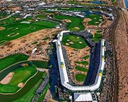 Golf Vacation Package - Phoenix Open -