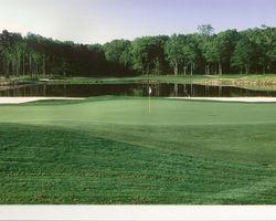 Golf Vacation Package - Virginia Beach National Golf Club