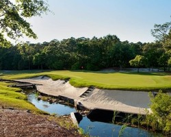 Golf Vacation Package - Myrtle Beach - South End - BEST OF THE BEST! Caledonia, True Blue, and Pawleys Plantation!
