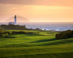 Golf Vacation Package - Trump Turnberry - The Ailsa