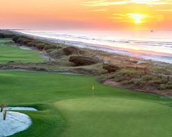 Golf Vacation Package - Turtle Point