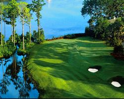 Golf Vacation Package - MYRTLE BEACH CENTRAL - BEST OF THE BEST: Wachesaw Plantation Club, The Dunes Club, TPC, & Prestwick