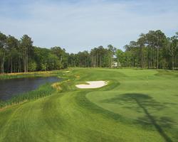 Golf Vacation Package - Glen Riddle Golf Club - War Admiral (Ocean City, MD)