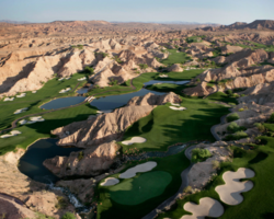 Golf Vacation Package - Wolf Creek Golf Club