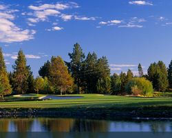 Golf Vacation Package - Sunriver Resort - Woodlands Course