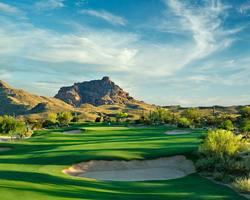 Golf Vacation Package - We-Ko-Pa Golf Club - Cholla Course