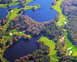 Golf Vacation Package - Innisbrook Golf Resort Stay and Play with Copperhead Course from $438 per day!